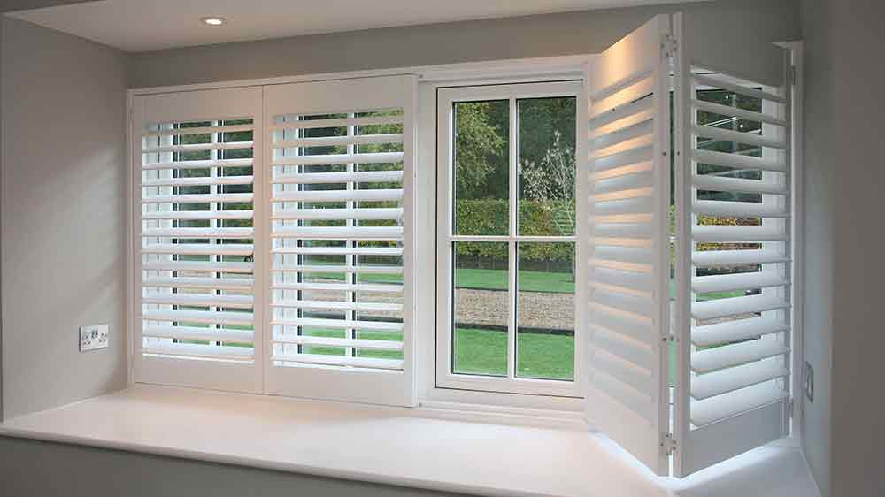 window shutters by cygnusconcept engineering company